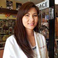 Photo of Dr. Tina U. Dao