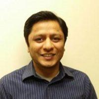 Photo of Dr. Parin Patel