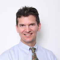 Photo of Dr. Peter Skuben