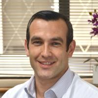 Photo of Dr. Joe Parets