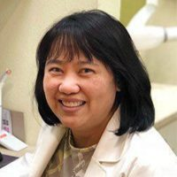 Photo of Dr. Mary Anne Yu