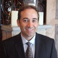 Photo of Dr. Vincenzo C.D. Fava