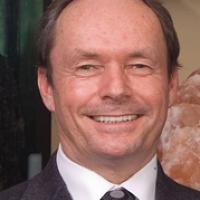 Photo of Dr. Ross Gorrell