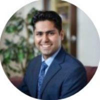 Photo of Dr. Ravneet Dhillon