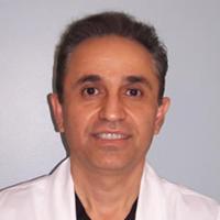 Photo of Dr. Shahram Navid