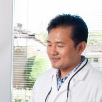 Photo of Dr. John Hao Rong