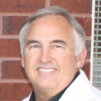 Photo of Dr. James B. Hamman, DDS