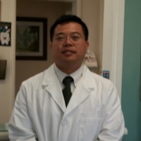 Photo of Dr. Andy Kusumo