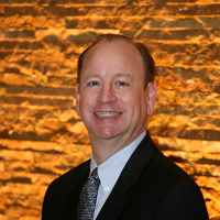 Photo of Dr. Timothy A. Schaible
