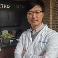 Photo of Dr. Scott Yang, DDS