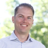 Photo of Dr. Jonathan Cartile