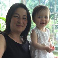 Photo of Dr. Sue Ann Choo