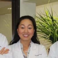 Photo of Dr. Sooji Lee