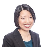 Photo of Dr. Fanny Ip