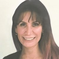Photo of Dr. Elvira Mostyn