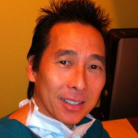 Photo of Dr. Leslie W H Au, DMD