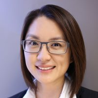 Photo of Dr. Sophia Lee