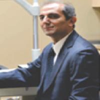 Photo of Dr. Matt. K. Khoshsorour