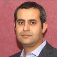 Photo of Dr. Mouhab Rizkallah