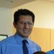 Photo of Dr. Jair Urteaga
