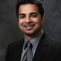 Photo of Dr. Ken Jandoo
