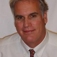 Photo of Dr. David Halpin