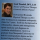 Scott M. Wendell, DPT, LAT