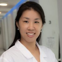 Photo of Dr. Jeannette Suh