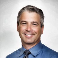 Photo of Dr. Nick Levi