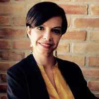 Photo of Dr. Magdalena Stanek