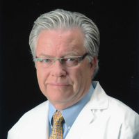 Photo of Dr. Mike Snowbarger