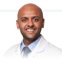 Photo of Dr. Neil Patel, DMD