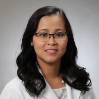 Photo of Dr. Huy Ngo