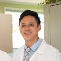 Photo of Dr. Shane Chou