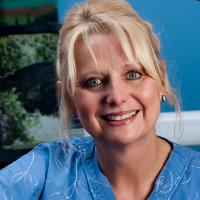 Photo of Dr. Deborah Rock Ozment