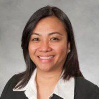 Photo of Dr. Crescencia Tejero-Ugay