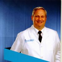 Photo of Dr. Howard Holbert Carrico III