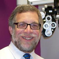 Photo of Dr. Steven Goldberg
