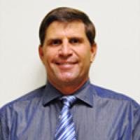 Photo of Dr. John Sciuk