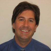 Photo of Dr. Patrick Pendleton