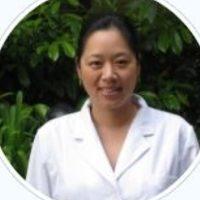 Photo of Dr. Helen Hong
