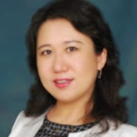 Photo of Dr. Lucy Zhuo Chen