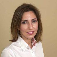 Photo of Dr. Simina Saber