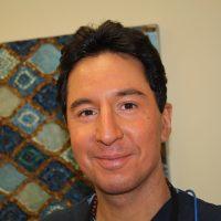Photo of Dr. Ali Tavakoli