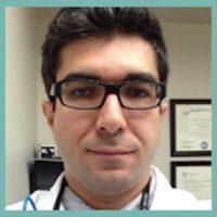 Photo of Dr. Amir Sayar