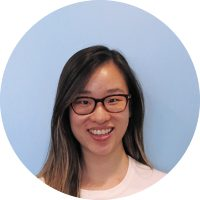 Photo of Dr. Victoria Ho