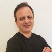 Photo of Dr. Frank Mirkheshti