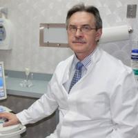 Photo of Dr. Vladimir Potepalov