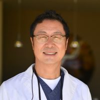 Photo of Dr. Calvin Whang