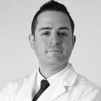 Photo of Dr. Mauro Perdomo Jr.